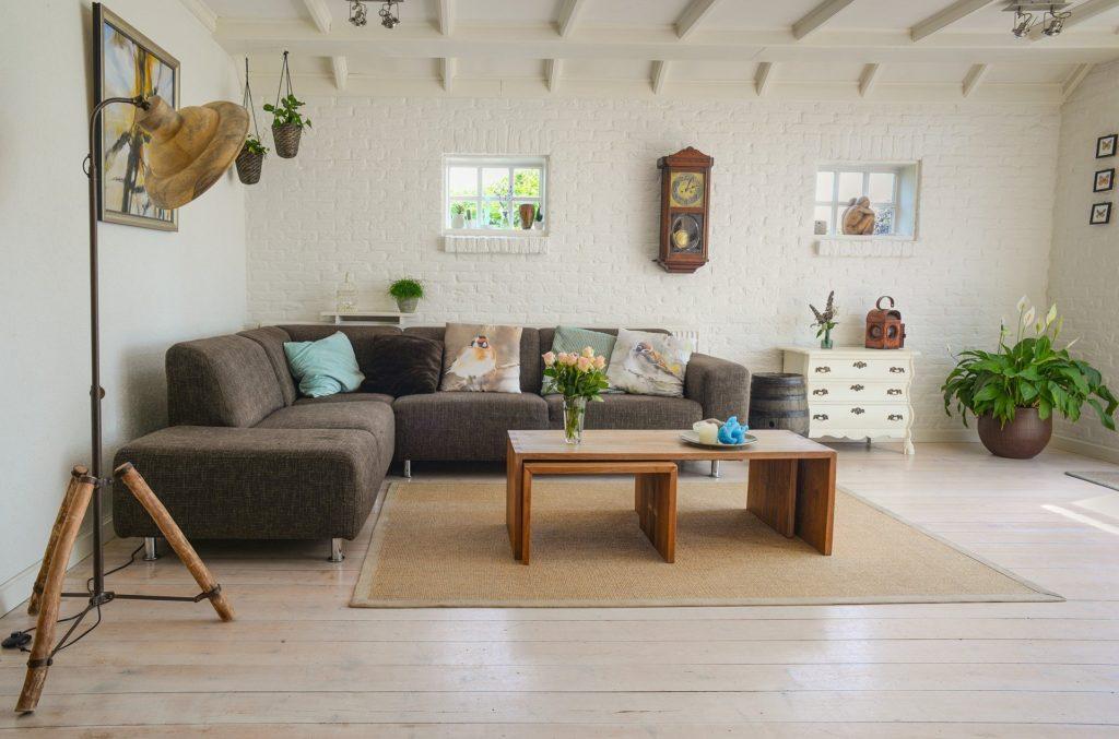 décoration intérieur maison