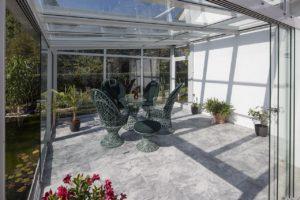 personnaliser veranda